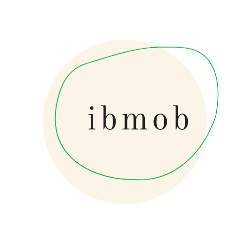 ibmob logo
